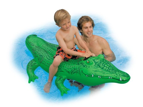 - Intex 58546EP Ride-On Lil' Gator