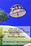 The Amazing Adventures of Grandpa Ramsbottom, Ronald Crouch, 1453643087