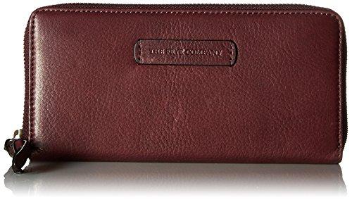Jenny Zip Wallet