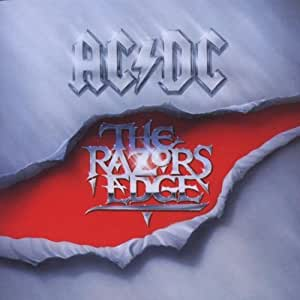 Razors Edge (Rm)