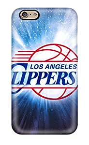 Leslie Hardy Farr's Shop los angeles clippers basketball nba (28) NBA Sports & Colleges colorful iPhone 6 cases