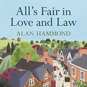 All's Fair in Love and Law Audiobook