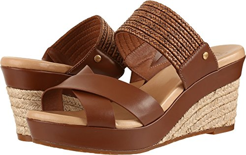 UGG Women's Adriana Wedge Sandal, Tamarind, 7.5 US/7.5 B (Ugg Women Sandals)