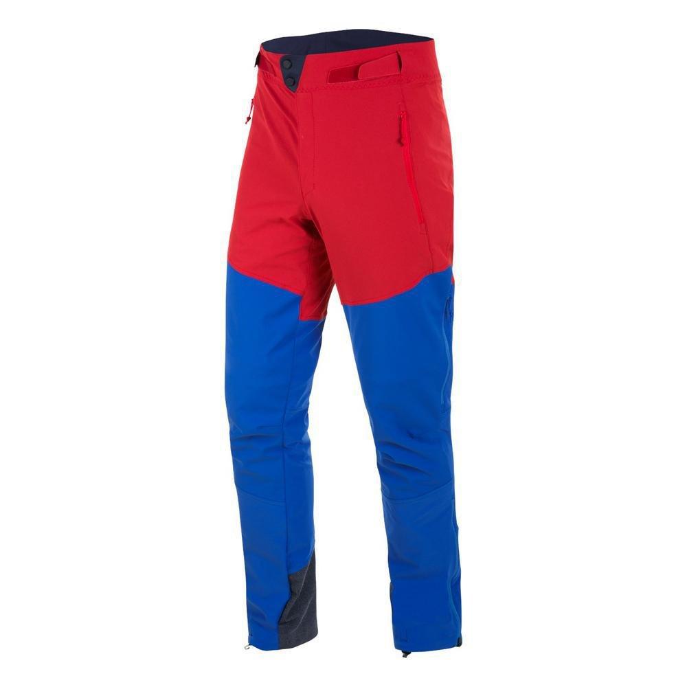 Red (Ruddle 8310 3420) 46 S Salewa Ortles