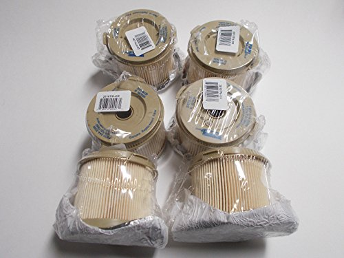 racor fuel filters 2010 - 8