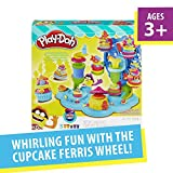 Best Cupcake Makers - Play-Doh Cupcake Celebration Playset Review
