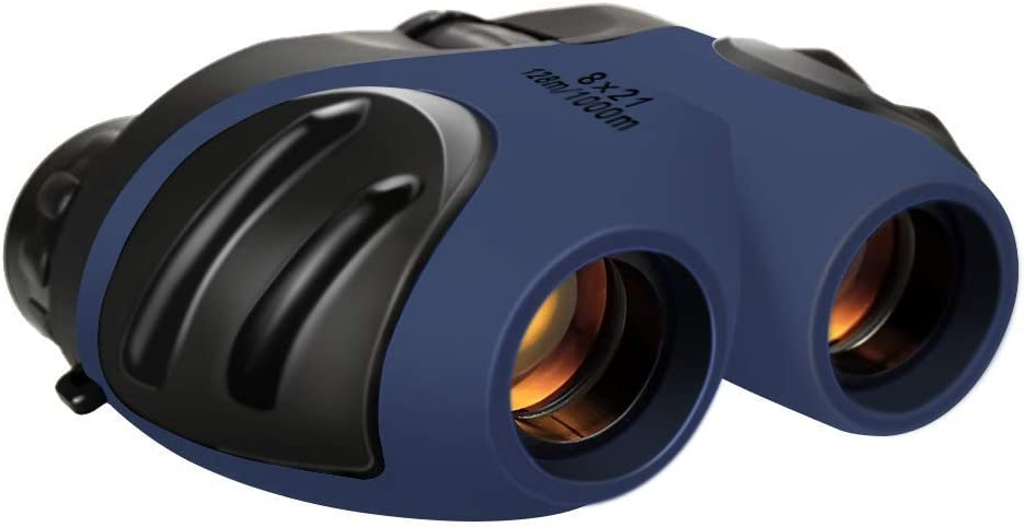 Free Amazon Promo Code 2020 for Compact Shock Proof Binoculars