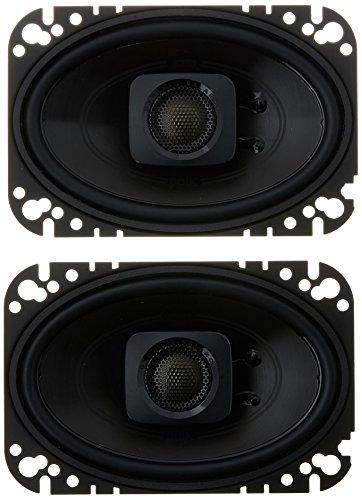 Polk Audio DB462 Black