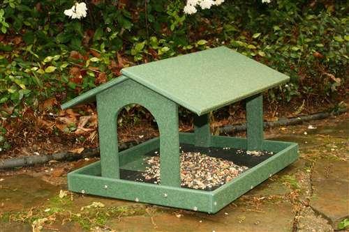 Songbird Essentials Recycled Plastic Platform