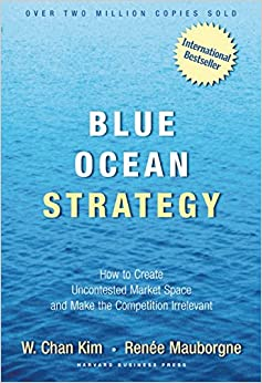 blue ocean strategy theory and criticism Critique of the blue ocean strategy (dd) 5  even one of the basic theories of  trade, the one of ricardo, speaks about the competitive advantage and its.