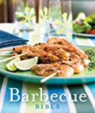 Barbecue Bible, Gordon Kerr and Anonymous, 0143006584