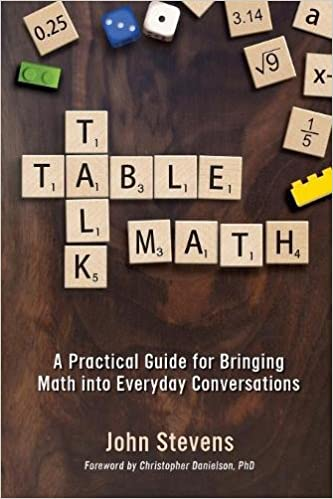 Image result for TABLETALK MATH