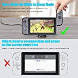 KDD Joy-Pad Controller Compatable with Nintendo