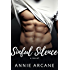 Sinful Silence: A Mute Hero Dark Romance (Slick & Slim Book 1)