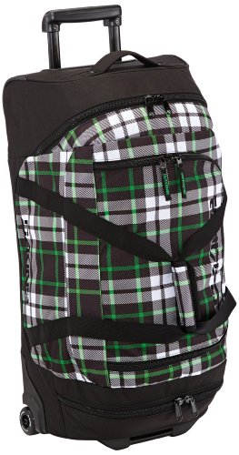 Dakine 58 Litre Wheeled Duffle Bag