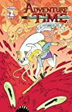 Adventure Time with Fionna & Cake #2 (of 6) Chad Thomas Cover