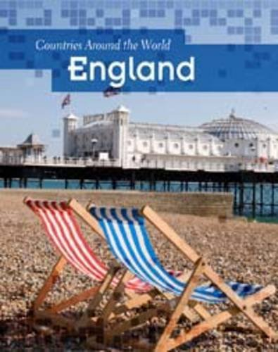 England (Countries Around the World) pdf