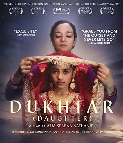 Dukhtar [Blu-ray]