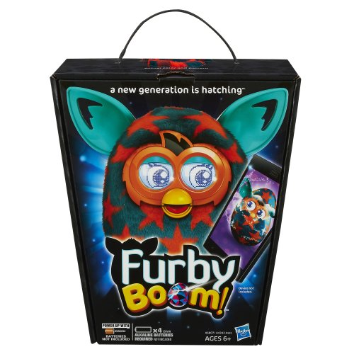 Buy furby connect best buy