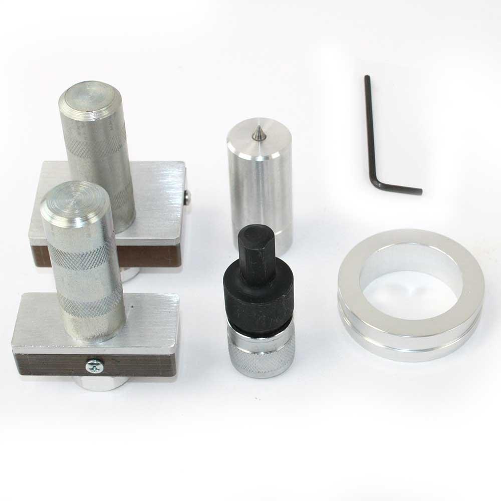 Templaco BJ-102-C3 - Bore Master Lock Installation Kit by Templaco (Image #4)