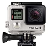 GoPro Hero4 Black Camera