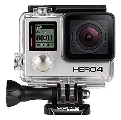 GoPro HERO4: BLACK - ADVENTURE: Amazon.es: Electrónica