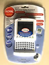 is there still a market for pdas? \u2013 the gadgeteerroyal info to go excelsior 6 pda