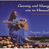 Gesang und Klang wie im Himmel: Heavenly Harmonies