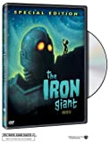 The Iron Giant (Special Edition) by Warner Home Video