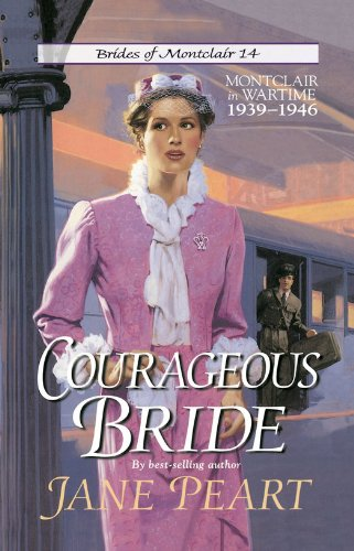 Image result for courageous bride by jane peart