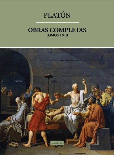 Obras Completas (Tomos 1 y 2) [Anotado y con índice activo] (Spanish Edition)