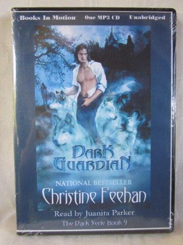Dark Guardian by Christine Feehan Unabridged MP3 CD (Dark Series (Dark Carpathian Vampire Series), Book 9)