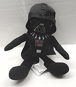 Amazon Com Northwest Company Star Wars 13 Darth Vader Plush