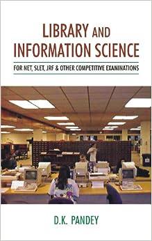 Library and Information Science 01 Edition price comparison at Flipkart, Amazon, Crossword, Uread, Bookadda, Landmark, Homeshop18