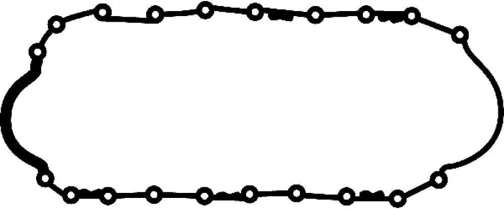 Coppa olio Corteco 026344P Guarnizione