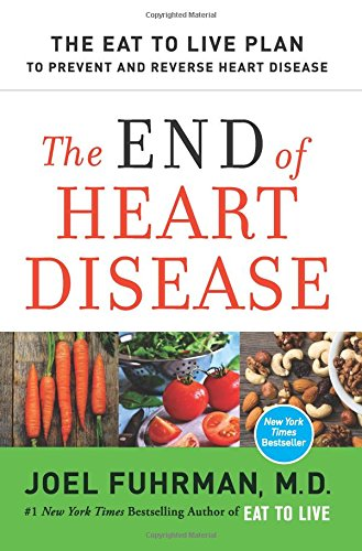 End Heart Disease Prevent Reverse product image