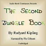 Bargain Audio Book - The Second Jungle Book