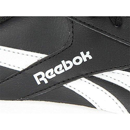 Reebok - Royal Effect - V60366 - Couleur: Noir - Taille: 32.5