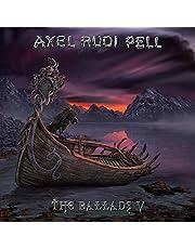 Axel Rudi Pell - Ballads V