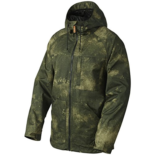 Zone Mens Snowboard Jacket - 4