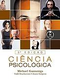 capa de Ciência Psicológica