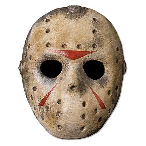 Sacry!! Movie Mask Jason Prank Kids Halloween One