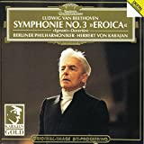 Beethoven: Symphony No. 3, Eroica / Egmont Overture