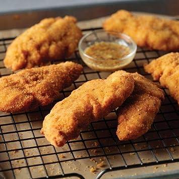 Amazon Omaha Steaks 2 3 Lbs Pkg Italian Chicken Fingers