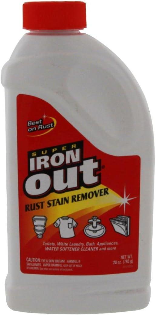 Iron Out IO30N 28 Oz Iron Out