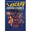 ESCAPE FROM TERRA Volume 2
