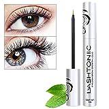 Image of Essy Beauty Professional Eyelash Growth Serum for longer and healthier eyelashes eyebrow serum(5 ML)