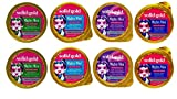 Solid Gold Small Breed 4 Flavor Variety 8 Can Bundle, 2 Each: Lamb