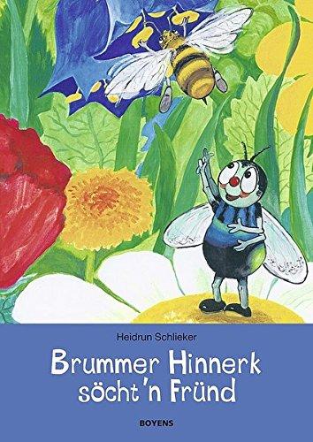 Brummer Hinnerk söcht'n Fründ
