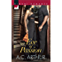 Eve of Passion (Wintersage Weddings Book 3)